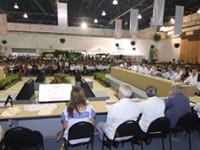 Tabasco, sede de la Estrategia  Nacional para la Implementación  de la Agenda 2030 en México