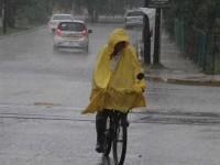 Lluvias afectan a las comunidades rurales