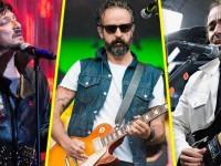 Bandas mexicanas encabezan el Vive Latino España
