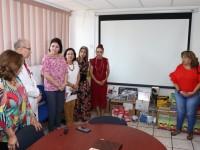 Destina el DIF Tabasco donativos a Hospitales de Salud Mental y Rovirosa