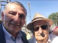 Respalda Tabasco al  Presidente López Obrador