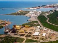 Pemex realizará simulacro en la  Terminal Marítima Dos Bocas
