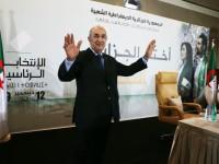 Rindió protesta nuevo presidente argelino