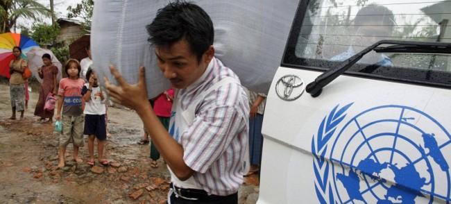 Urge ayuda humanitaria,  señala la ONU