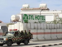 Atacan yihadista un  hotel