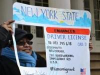 Migrantes podrán recibir licencia de conducir en NY