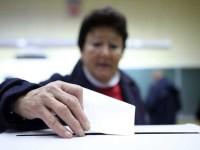 Croacia celebró elecciones