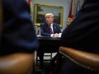 Aplaza Trump designación  de cárteles como 'terroristas'