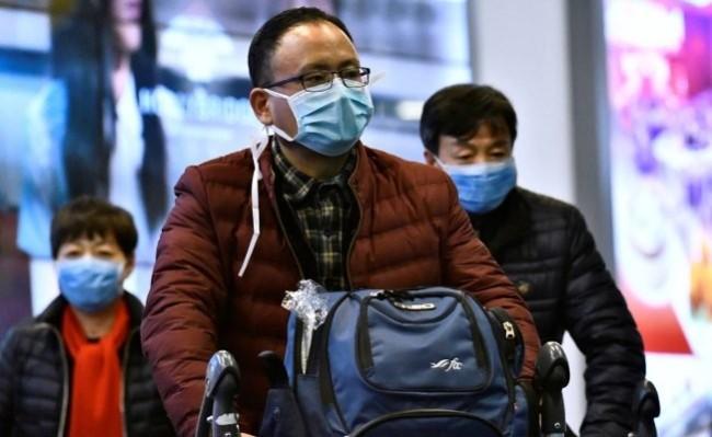 Van 41 muertos en China