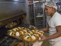 Roscas de Reyes con bajas ventas