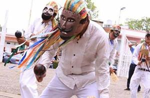 Preparan carnaval chontal de Nacajuca