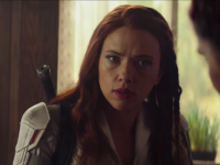 "Marvel estrena tráiler  especial de ""Black Widow"""