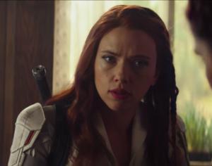 """Marvel estrena tráiler  especial de """"Black Widow"""""""