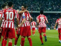 ¡Atlético vs Real  Madrid, la final!
