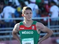 Asesinan a atleta mexicano Loera
