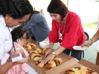Celebra el DIF Tabasco, 'Día de Reyes' con niños de Centros Asistenciales