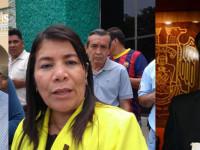 Narváez Osorio, Frías Márquez y Garrido Mora la terna para la UJAT