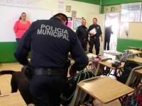 En análisis, aplicación de  'Operativo Mochila' en  escuelas: Adán Augusto