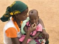 45 millones de africanos sufren hambre: ONU