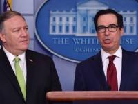 EU aplicó nuevas sanciones  económicas contra Irán