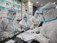 Van 106 muertos por coronavirus