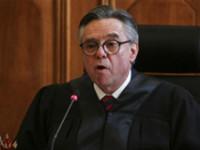 "Revelarán ""causas graves"" de la renuncia de Medina Mora"