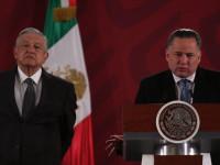 He sido respetuoso con el  fiscal Gertz Manero: Nieto