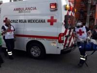 Disminuye el número de servicios en la Cruz Roja