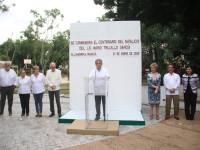 Recuerdan familiares y amigos a exgobernador Mario Trujillo