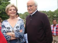 Agradece Graciela T. de Cobo  a familiares y amigos por  recordar a su padre