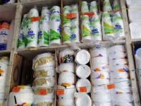 Acatar Ley que prohibe uso de plásticos y unicel