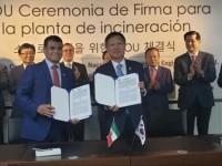 Coreanos entrarán en Jalpa de Méndez