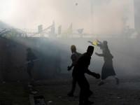 Lanzan cohetes contra base  de tropas de EU en Irak
