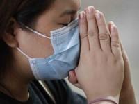 Mil 600 muertos por  coronavirus en China