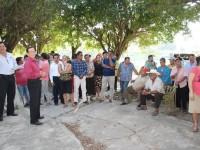 30 mdp para obras del Plan Chontalpa