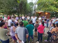 Buscan regularizar predios de Cárdenas