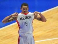 Toscano-Anderson llega a  la NBA; quinto mexicano