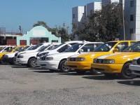 """Se quejarán taxistas """"piratas"""" con Derechos Humanos"""