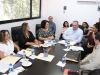 Instalan Patronato del Instituto de la Beneficencia Pública