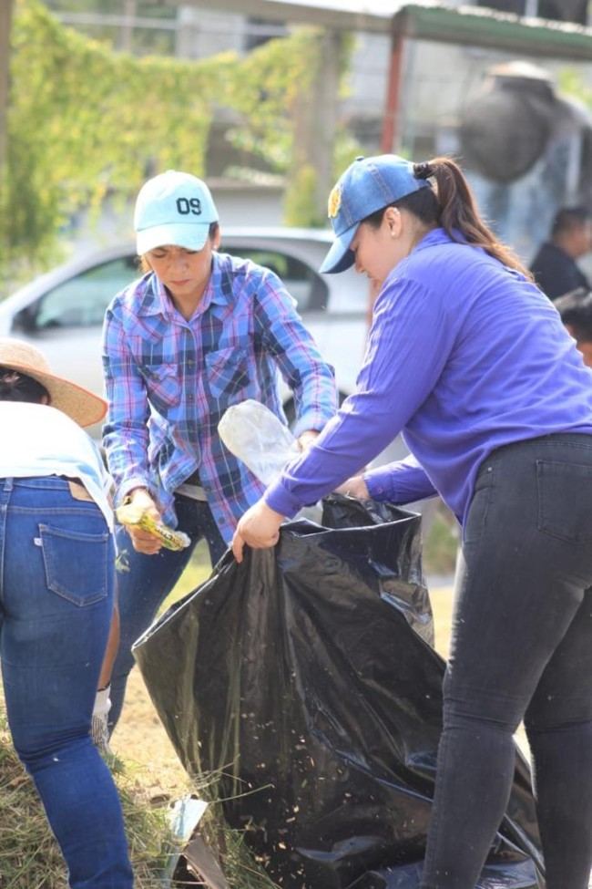 """Fructifica resultados el  programa """"Sedec en tu  Municipio"""", en Nacajuca"""