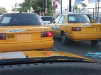 No desaparece el servicio de taxi colectivo en 2021