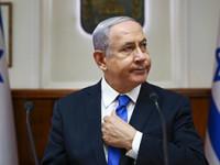 Benjamin Netanyahu será enjuiciado por corrupto