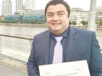 "Mexicano acusado de ""espiar"" para Rusia"