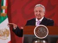 Manda Ejecutivo a San Lázaro  iniciativa sobre fuero presidencial