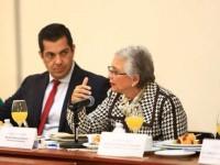 Se reunirá Segob con  dependencias por casos de feminicidios