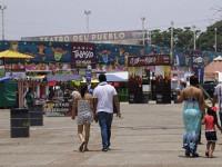 Definir a encargados de la Feria Tabasco 2020
