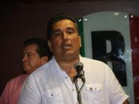 'El PRI no va a promover amparos'