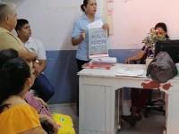 Intensifica Salud las acciones por Covid-19