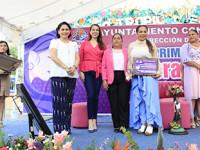 Mujeres buscan bajar la violencia de género