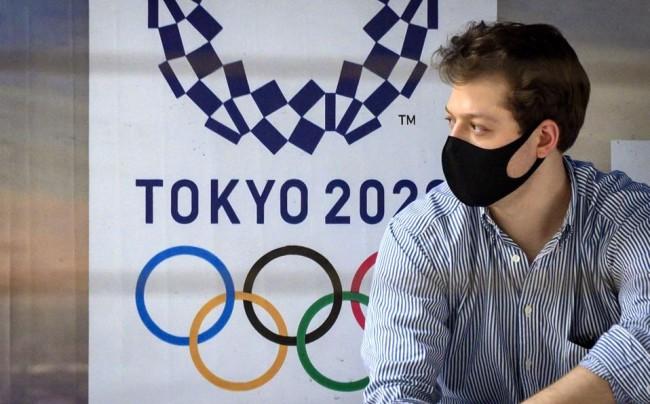 ¡Tokio 2020, aplazado!